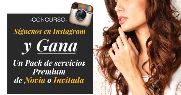 concurso instagram novias